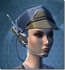 Fieldtech Operator Cap