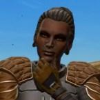 Shreya'sri - The Ebon Hawk