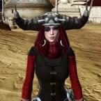 Leucretzia - Jedi Covenant