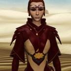 Shae'lari - The Shadowlands