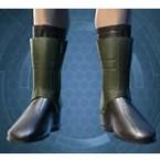 Survivor's Boots (Imp)