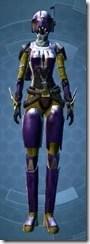 Wasteland Raider Dyed Front