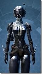 Wasteland Raider - Female Close