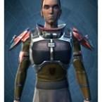 Beryllius Armor [Tech] (Imp)