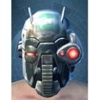 Molytex Helmet [Tech] (Imp)