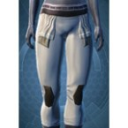 Pilot's Utility Pants [Force] (Pub)
