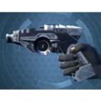 Unleashed Targeter's Offhand Blaster MK-2