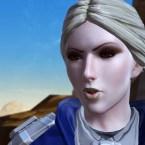 Saber – The Ebon Hawk