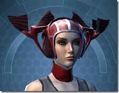 Dark Auger Helmet