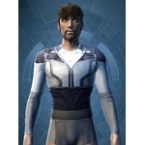 Plastoid Armor [Force] (Imp)