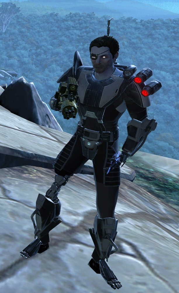 Quinn-weapon