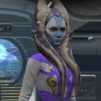 Rhinweddol - Jedi Covenant