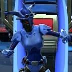 Arashino's Vette – Jedi Covenant
