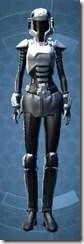 Zakuulan Specialist - Female Front