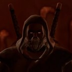 Noob Saibot - Jedi Covenant