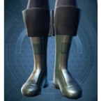 Banded Longboots [Tech] (Pub)