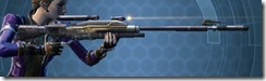Eternal Champion's Sniper Rifle Right