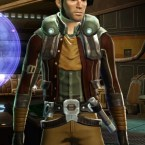 Caspar'blayde - Jedi Covenant