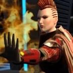 Imma Schepperts – Jedi Covenant