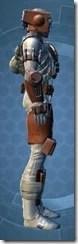 Artifact Seeker - Male Right