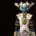 Aziela - Jedi Covenant