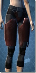 Crimson Raider Pants