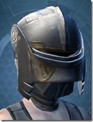 Frenzied Warrior Helmet