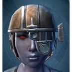 Military Helmet [Tech] (Pub)