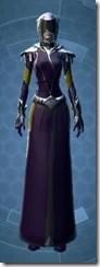 Nathema Zealot Dyed Front