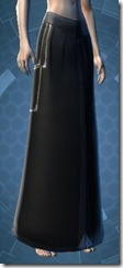 Nathema Zealot Lower Robes