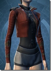 Secret Agent Jacket