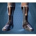 Skirmish Boots [Force] (Imp)