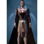 Skirmish Suit [Force] (Imp)