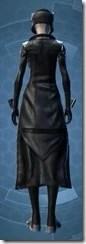 Taskmaster - Female Back