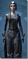 Taskmaster - Female Close