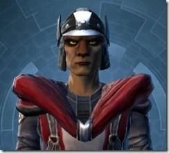 Taskmaster Hides Hood