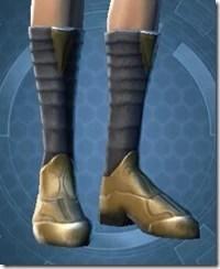 Trade Envoy Boots