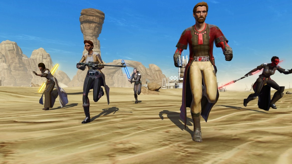 2.Doppelgangers-Tatooine
