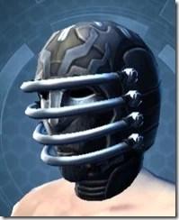 Crystalline Force-Lord's MK-3 Headgear