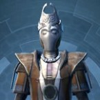 Crystalline Force-Lord's MK-3 (Pub)