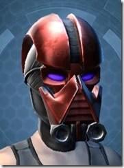 Dread Enforcer Helmet