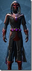 Dread Harbinger - Male Close