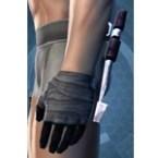 Guardsman's Gloves [Force] (Imp)