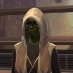 Zor'dira Redia - The Red Eclipse