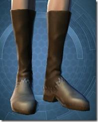 Light Devotee Boots