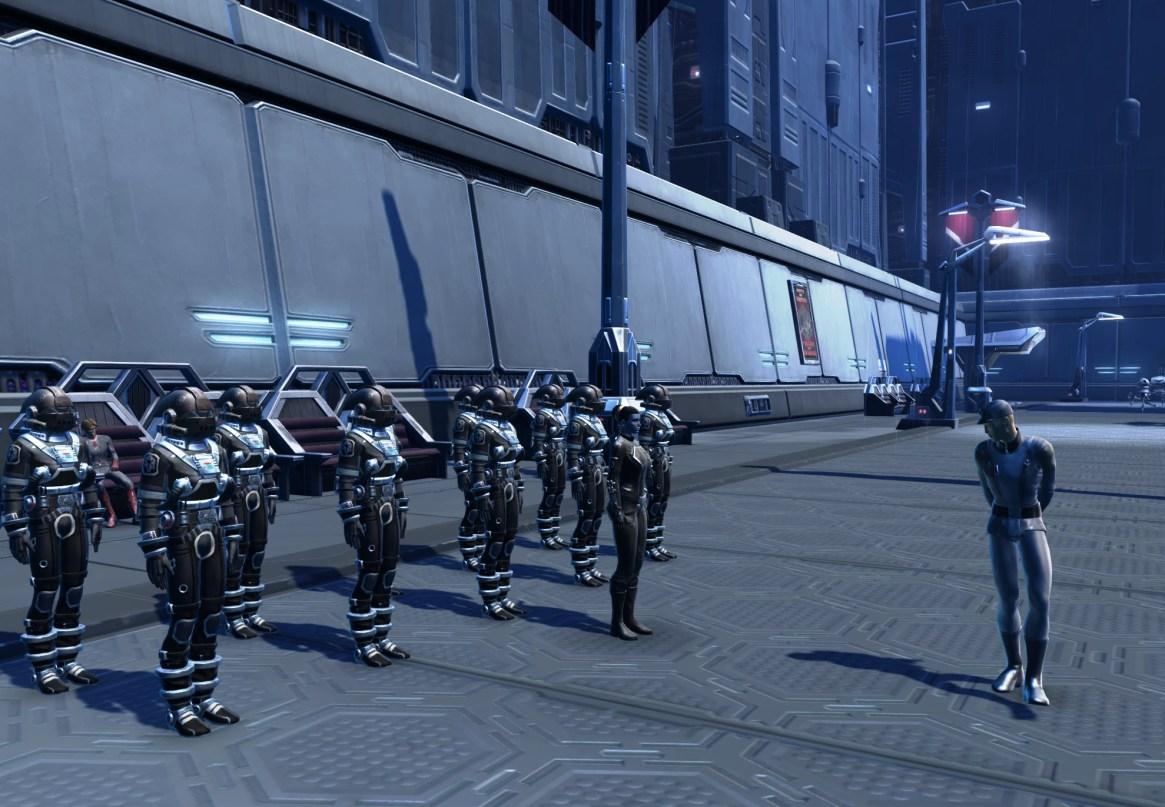 Marasie-troops