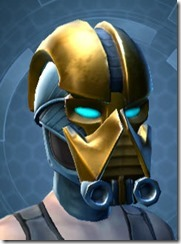 Righteous Enforcer Helmet