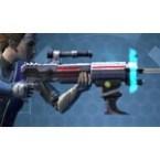 Righteous Enforcer's Blaster Rifle