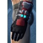 Scout's Gloves (Imp)