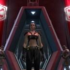 Tarla Kyber - Jedi Covenant